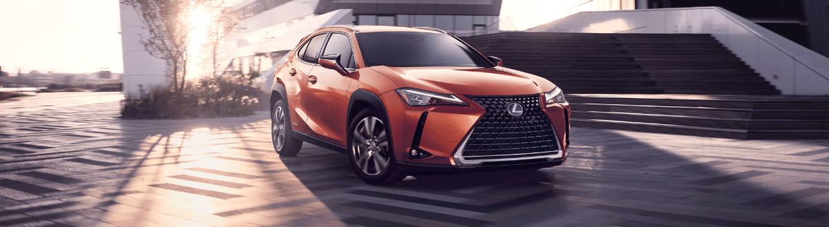 2021 Lexus UX Toronto ON