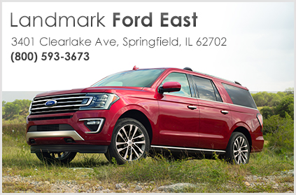 Landmark Ford Springfield Il >> Landmark Automotive Group New And Used Cars Parts And
