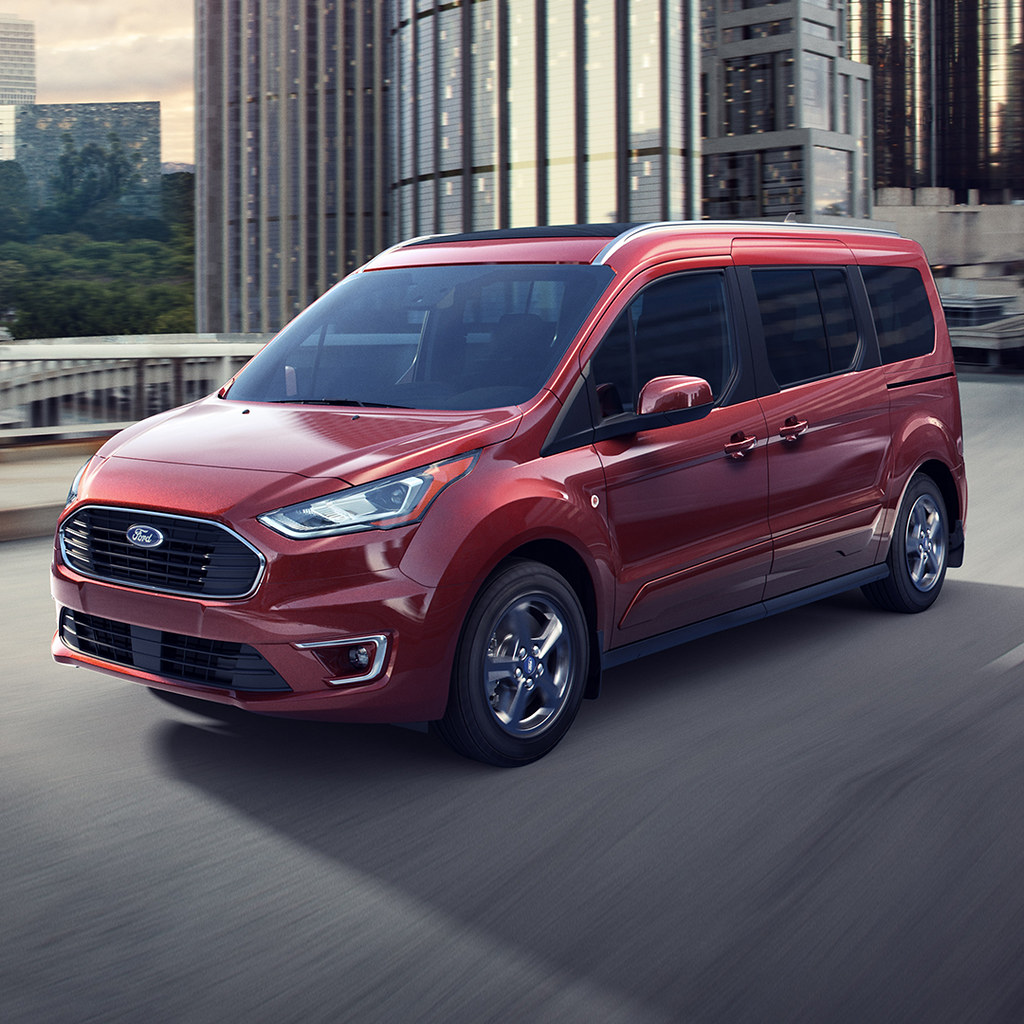 Ford Transit Connect | Tropical Ford | Orlando, FL