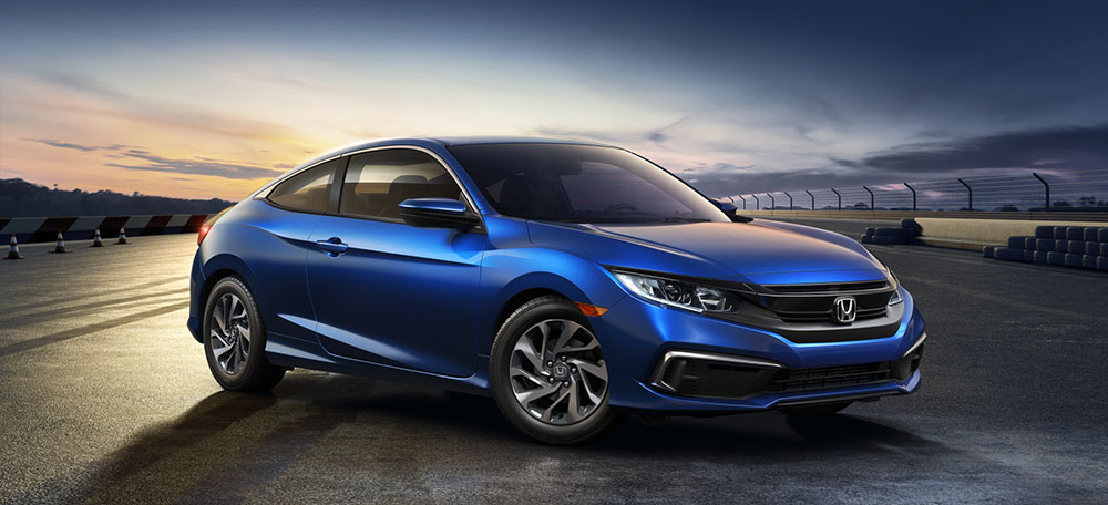 2019 Honda Civic Coupe | Best New Cars Springfield MO