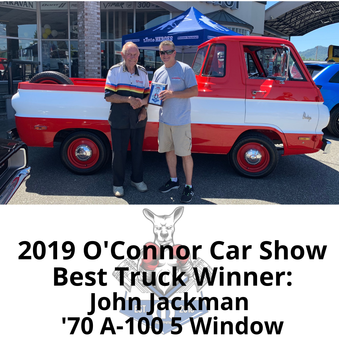 2019 O'Connor Car Show winner best truck.png