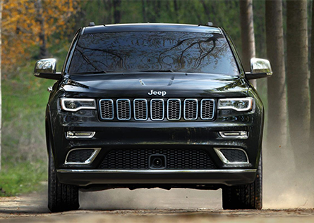 2019 Jeep Grand Cherokee Power |  Downtown Chrysler Dodge Jeep RAM | Toronto, ON