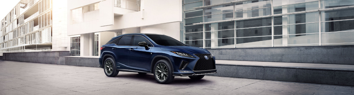2020 Lexus RX Spotlight | Toronto, ON