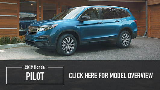 2019 Honda Pilot - Vehicles for Sale Springfield, MO
