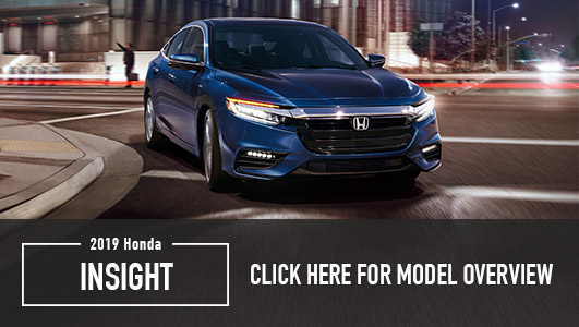 2019 Honda Insight - Vehicles for Sale Springfield, MO