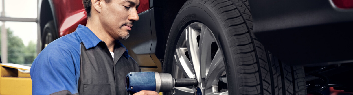 Importance of Tire Care | Brownsville, TX