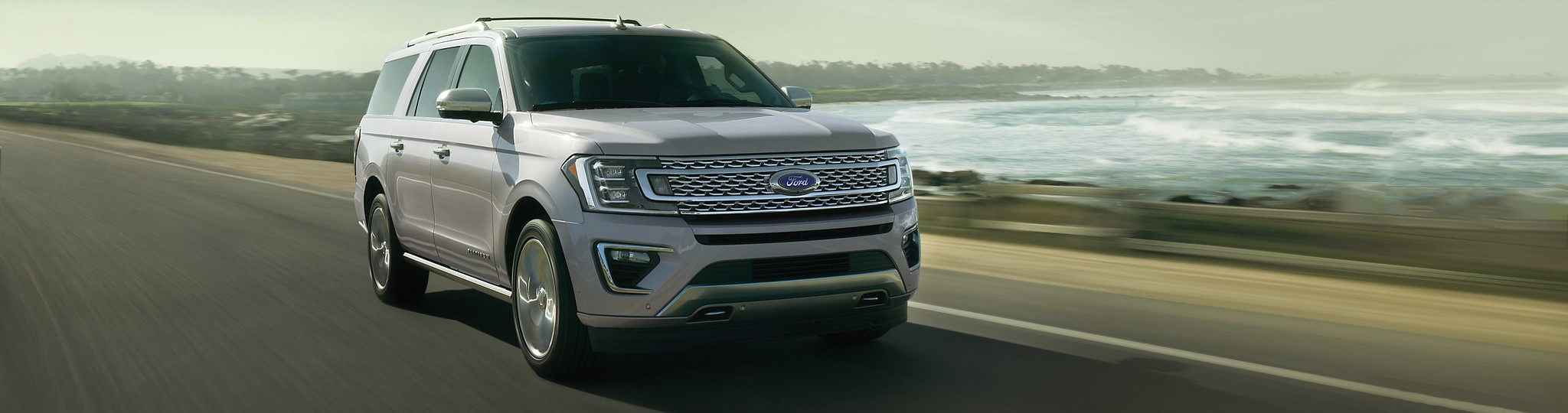 2020 Ford Expedition - Toronto, ON