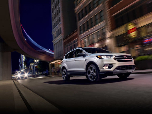 Ford Escape | Toronto, ON
