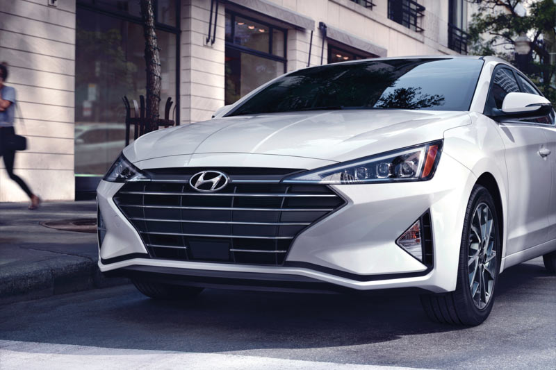 2020 Hyundai Elantra - Toronto, ON