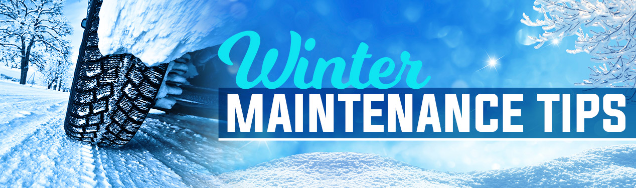 Winter Maintenance Tips | Mountaineer Mitsubishi | Beckley, WV