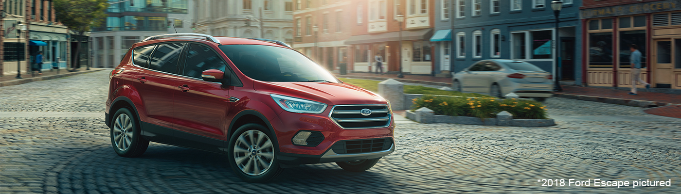 2019 Ford Escape | Tropical Ford | Orlando, FL