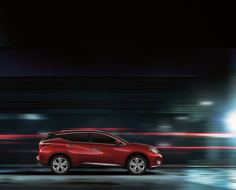 2020 Nissan Murano Spotlight | Tornoto, ON
