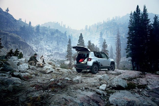 Jeep Renegade | Chilliwack BC