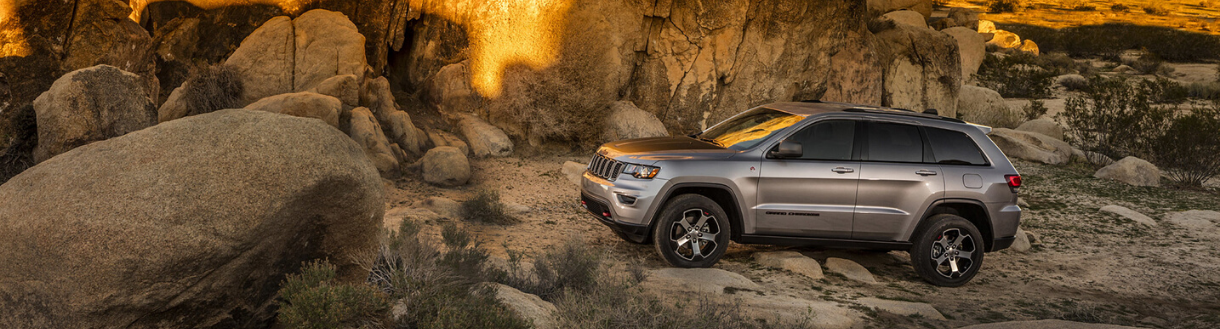 2020 Jeep Grand Cherokee | Toronto, ON