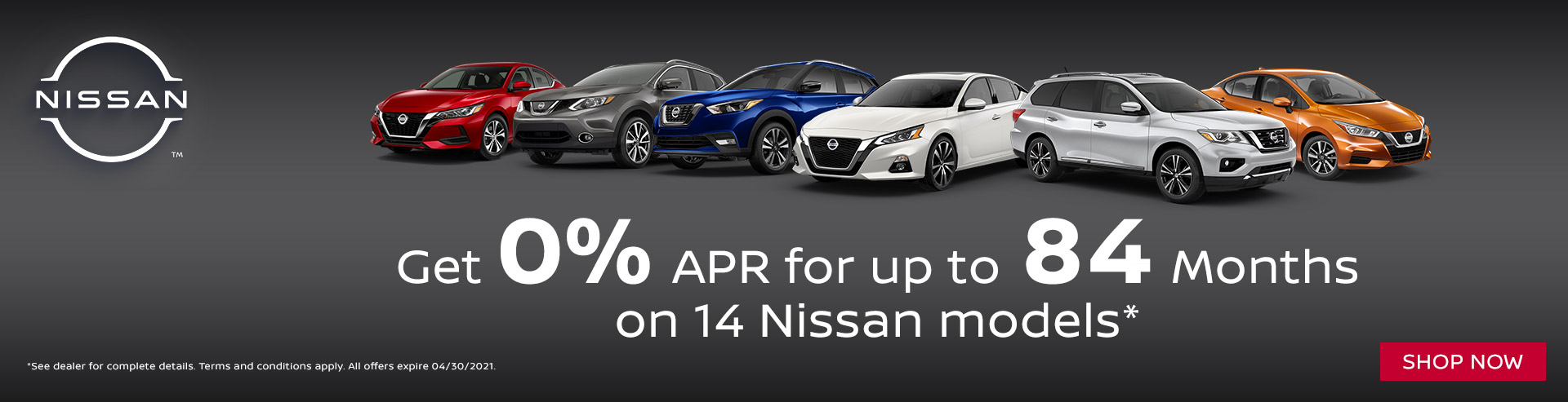 Nissan APR Deals At Galesburg Nissan In Galesburg, IL