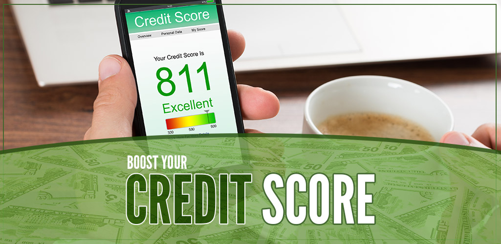 Boosting Your Credit Score | Tropical Ford | Orlando, FL