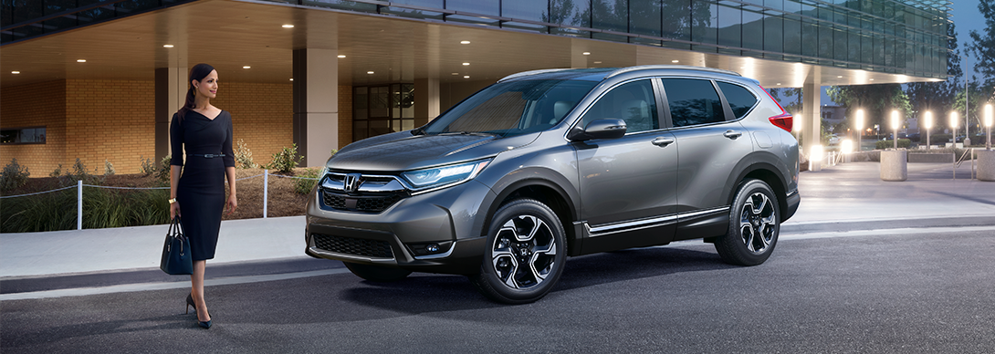 2019 Honda CR-V vs 2019 Toyota RAV4 | Anniston, AL