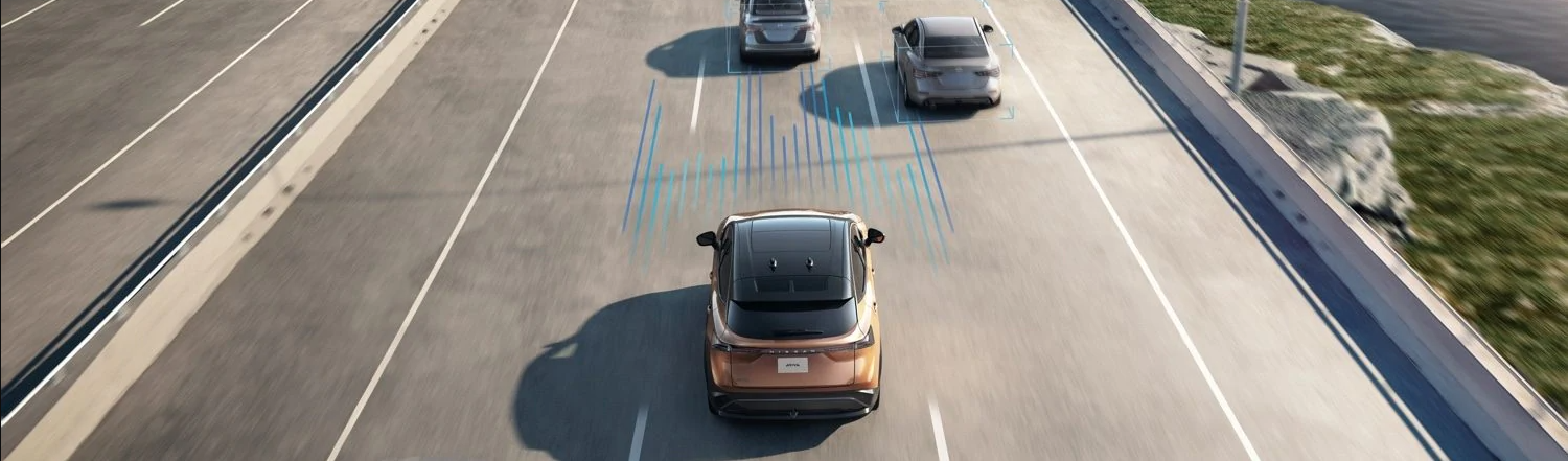 Nissan ProPILOT Assist Technology | Galesburg Nissan In Galesburg, IL