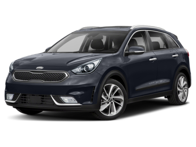 2019 KIA Niro | Crown Kia of Longview | Longview, TX