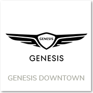 Genesis Logo. Click to navigate to Genesis Downtown website