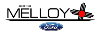 Click Here for More About the Service Department at Melloy Ford