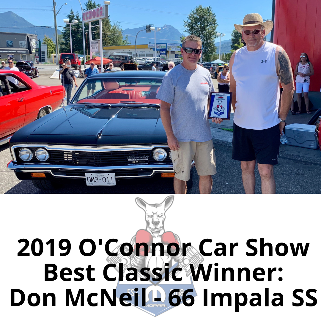 2019 O'Connor Car Show winner best classic.png