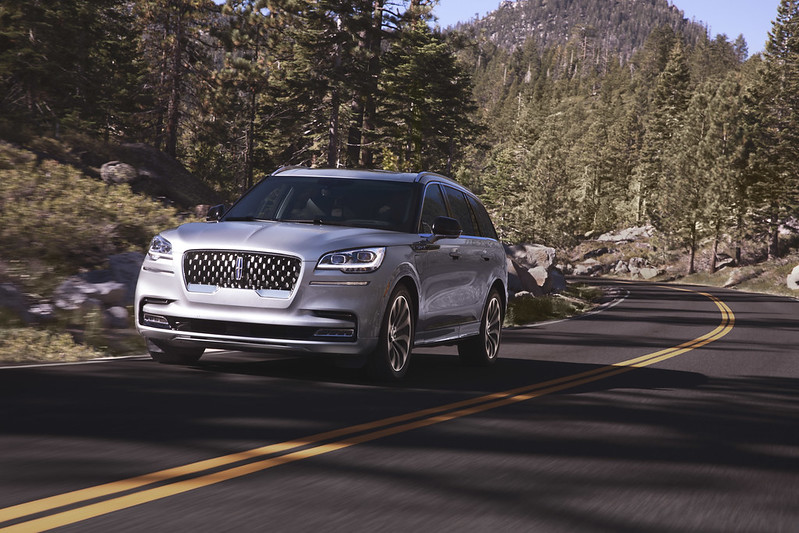 2020 Lincoln Aviator Performance | Toronto, ON