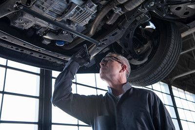 GM-Trained Technicians | Victoria, TX