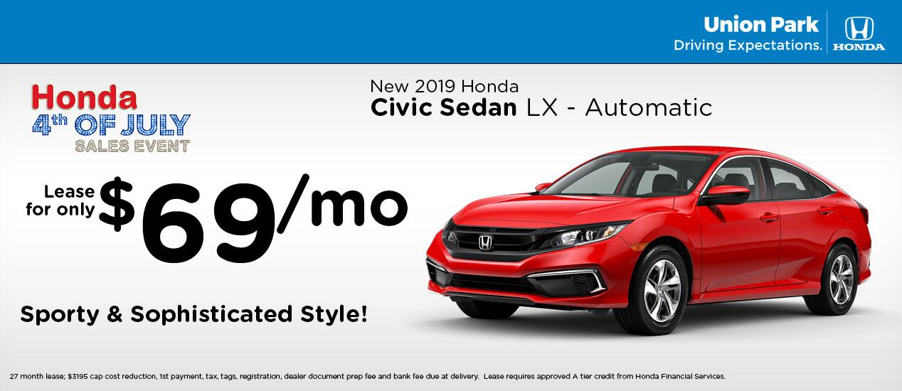 Honda Dealers In Delaware >> New Used Honda Union Park Honda Wilmington De