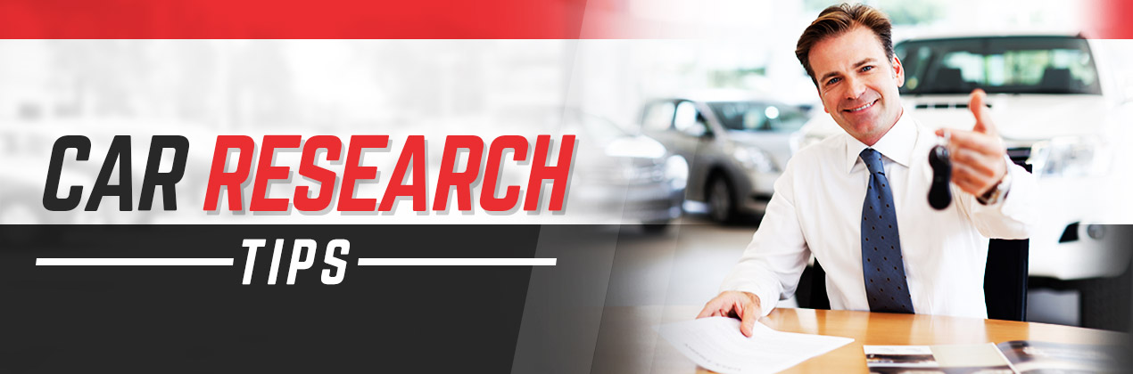 Car Research Tips | St. Cloud, MN