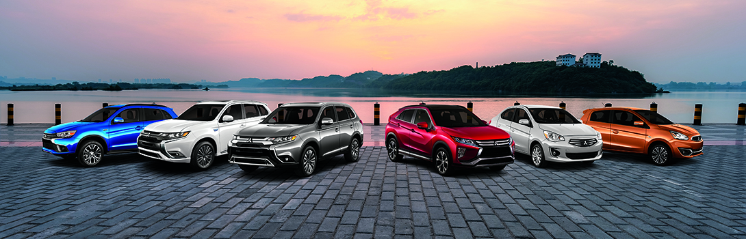 Why Buy Mitsubishi | Princeton, WV