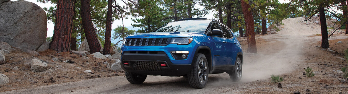 2020 Jeep Compass | Toronto, ON