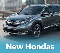 New Hondas | Union Park Honda | Wilmington, DE