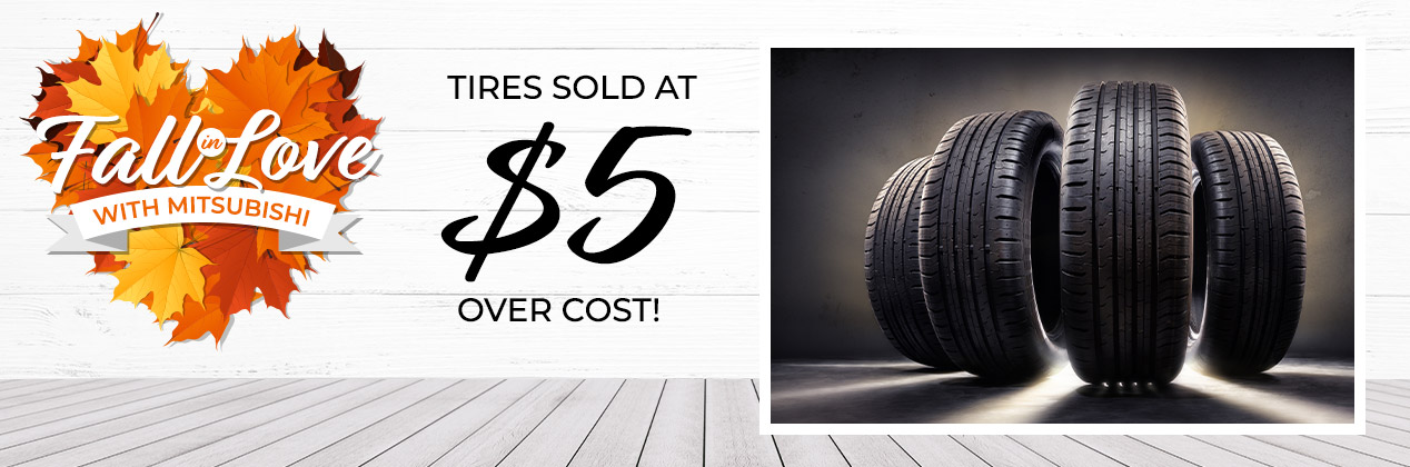 Tire Sale | St. Cloud, MN
