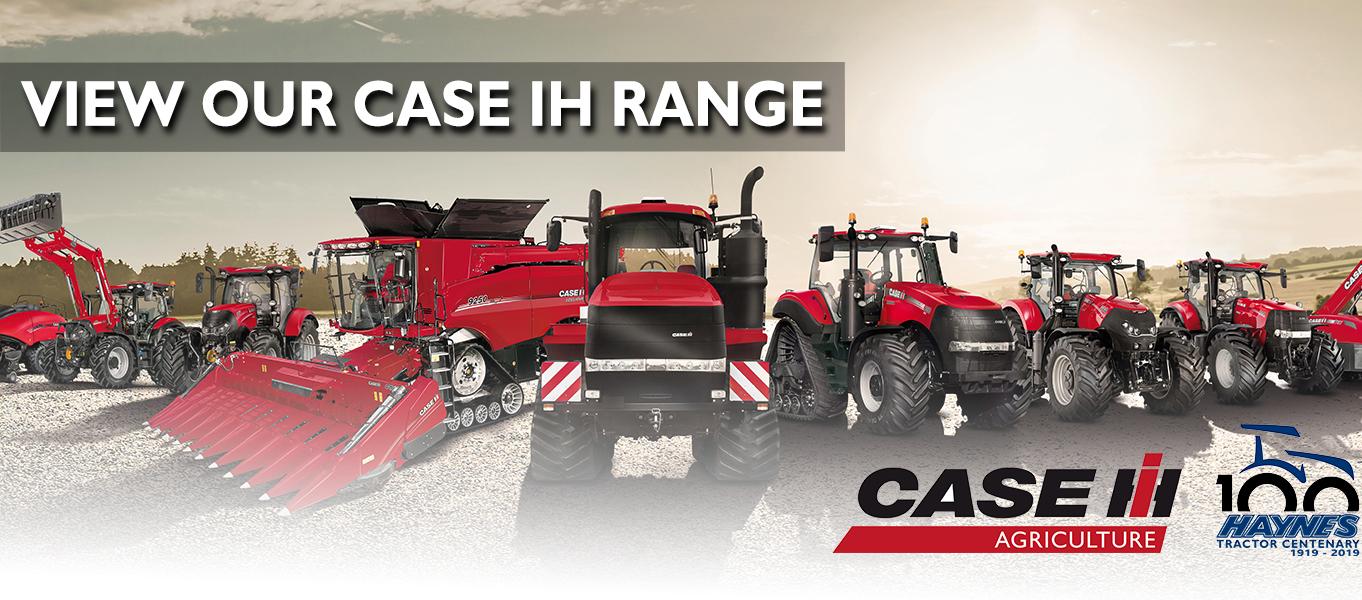Haynes Agritec - Uckfield - JCB & Case IH Main Dealer