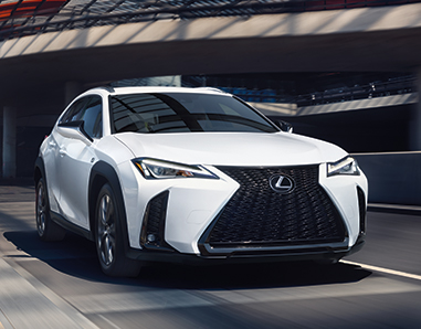 2019 Lexus UX | Lexus Downtown | Toronto, ON