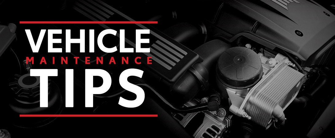 Vehicle Maintenance Tips