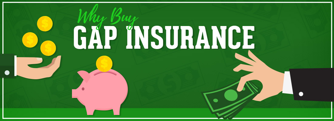 Why Buy GAP Insurance | Tropical Ford | Orlando, FL