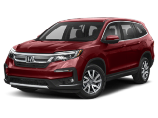 2019 Honda Pilot | Falls Church, VA