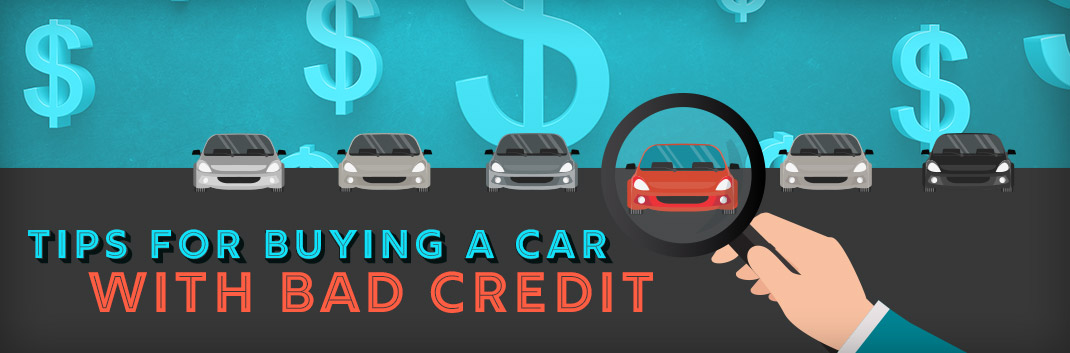 Tips For Buying A Car With Bad Credit | Tom Hodges Mitsubishi | Hollywood, MD