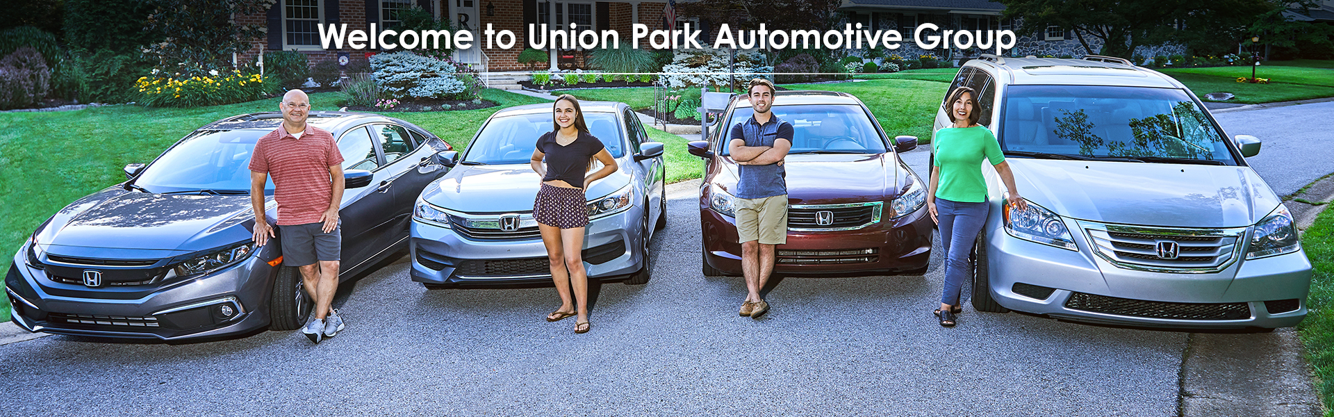Welcome to Union Park Automotive