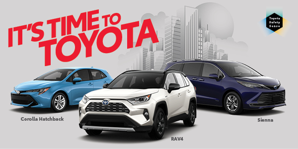 Click here to shop our new Toyota Inventory