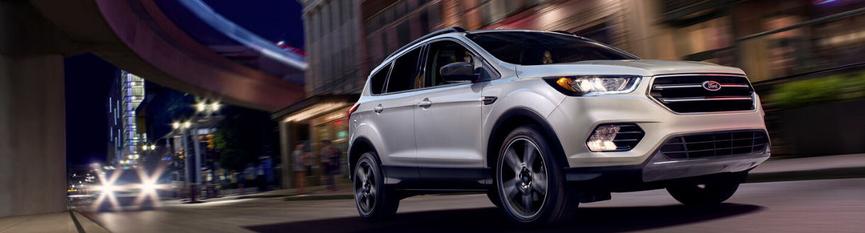 Why Buy a Pre-Owned Ford Escape? | Toronto, ON