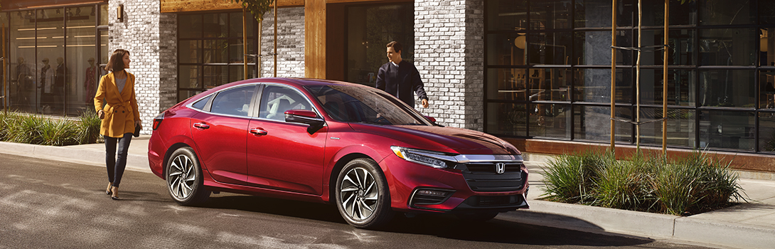 2019 Honda Insight | Kansas City, MO