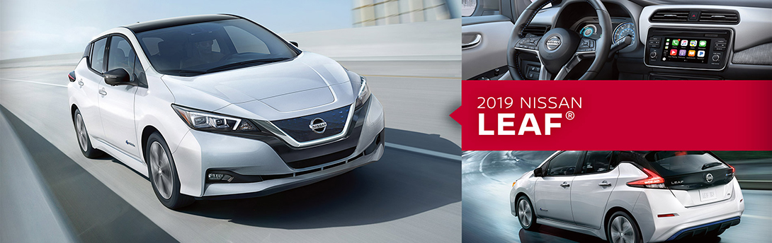 2019 Nissan LEAF | Greenville, MS