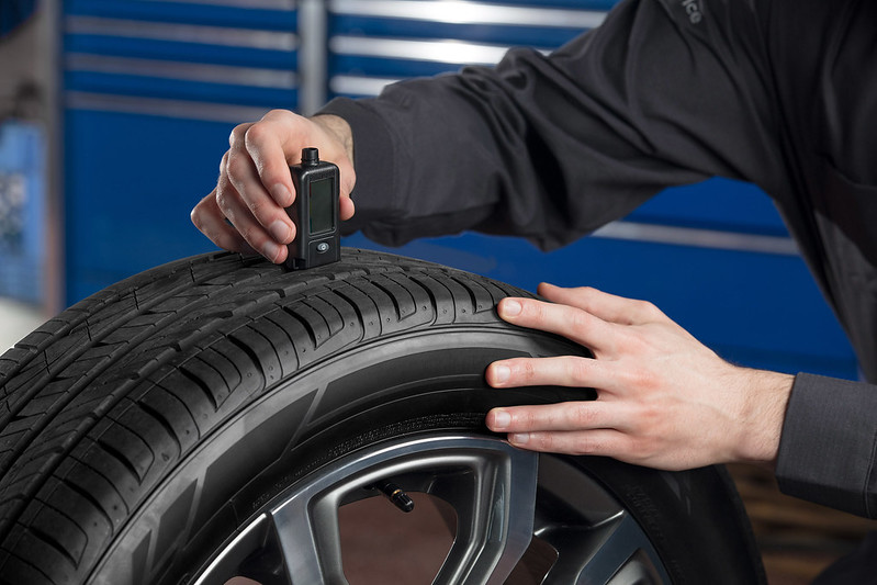 Why Tire Service Matters | Toronto, ON