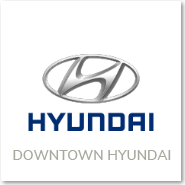 Hyundai Logo. Click to navigate to Downtown Hyundai website