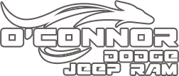 O'Connor Dodge Chrysler Jeep RAM Logo