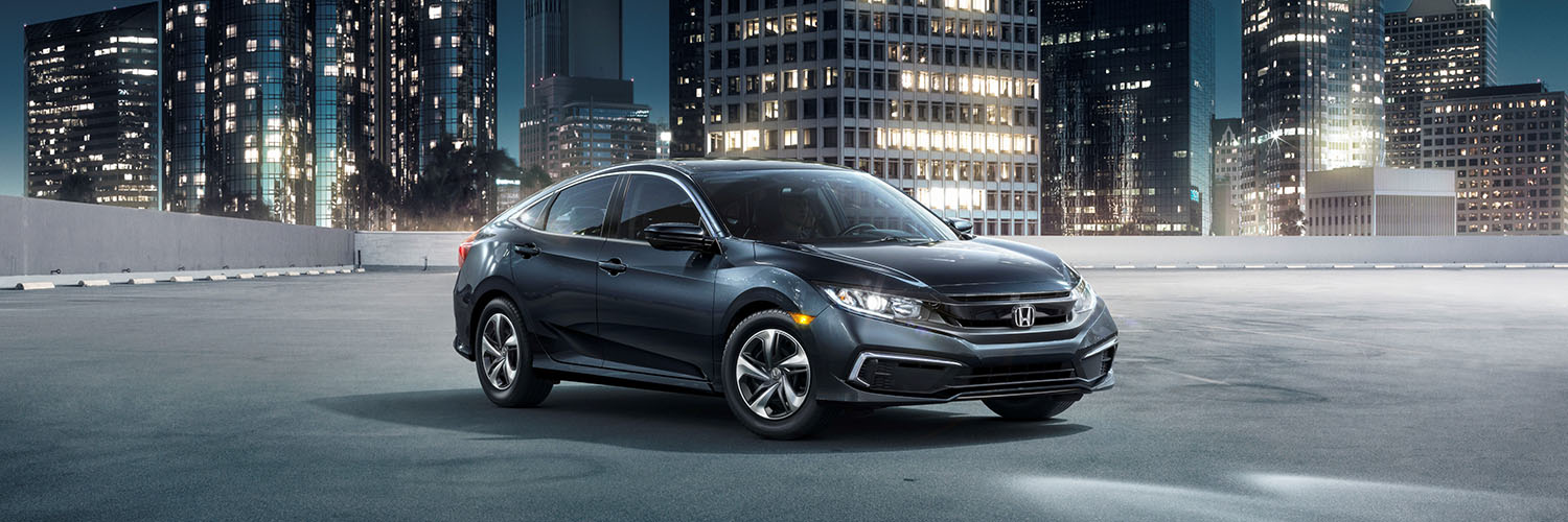 2019 Honda Civic | New Cars Springfield MO