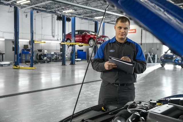 Ford Service Technician | Toronto, ON
